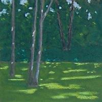 "Paul J. Reif, ""Our Woods 1,"" 2010"