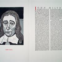 Sid Chafetz - John Milton, 2005