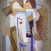 Alexander Corazzo, Untitled, 1929