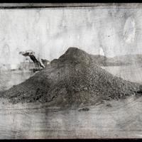 Benjamin Montague - Mound, 2002
