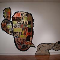Denise DeBurge - Untitled2, 2003