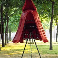 Todd Slaughter - Red Riding Hood Stand, 2001