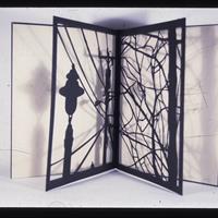 Julie Friedman - Shadow Play 2, 2004