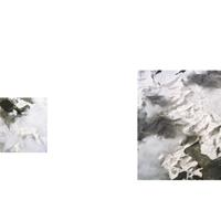 "Lori Kella, ""The Long Cold Advance,"" 2005"