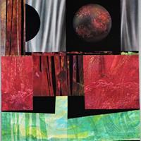 "Elizabeth A. Busch, ""Imbalance,"" 2006"