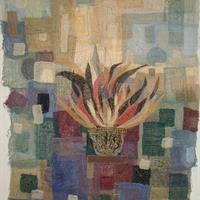 "Rosemary Claus-Gray, ""Facade XVII,"" 2004"