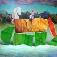 """Mario Gómez, """"Afternoon Dream,"""" 2003"""