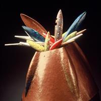 Felicia Szorad - Celestial, 2000