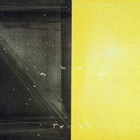 "Noel Reifel, ""Worm Holes (10),"" 2003"