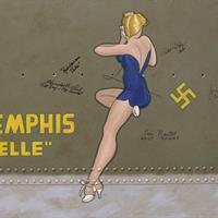 Ron Kaplan - Memphis Belle, 1998