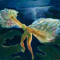 Katherine Kadish - Icarus, 2003