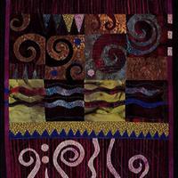 Kate Sturman Gorman - Knowth, 2001