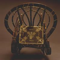 "Unattributed LaGrange Co., ""Children's Chair"""