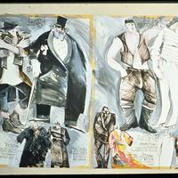 - Costume Design for Jacque and his Master by Denis Diderot and Milan Kundera