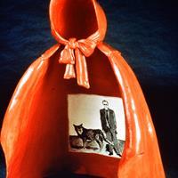 Kristen Cliffel - Little Red Riding Hood, 1997