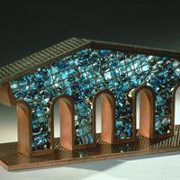 Brent Marshall - Aqueduct