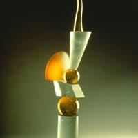 Leonard Marty - Golden Verve