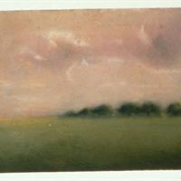 "Eric Barth, ""Landscape,"" 1997"