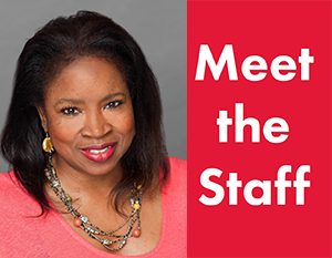 Meet the Staff: Chiquita Mullins Lee