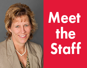Meet the Staff: Dia Foley, Investment Director