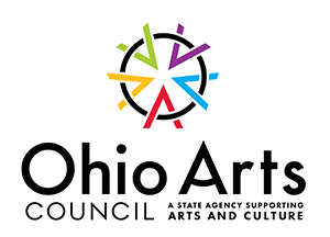 Ohio Arts Council logo image