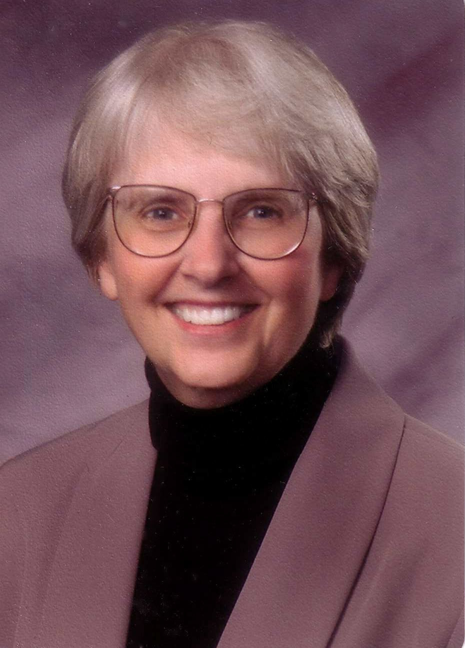 Linda Stone, MD Headshot