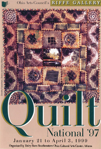 Quilt National '97