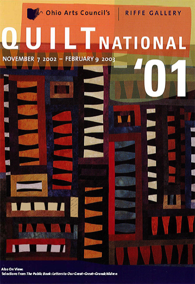 quit national postcard