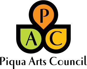 Piqua Arts Council logo