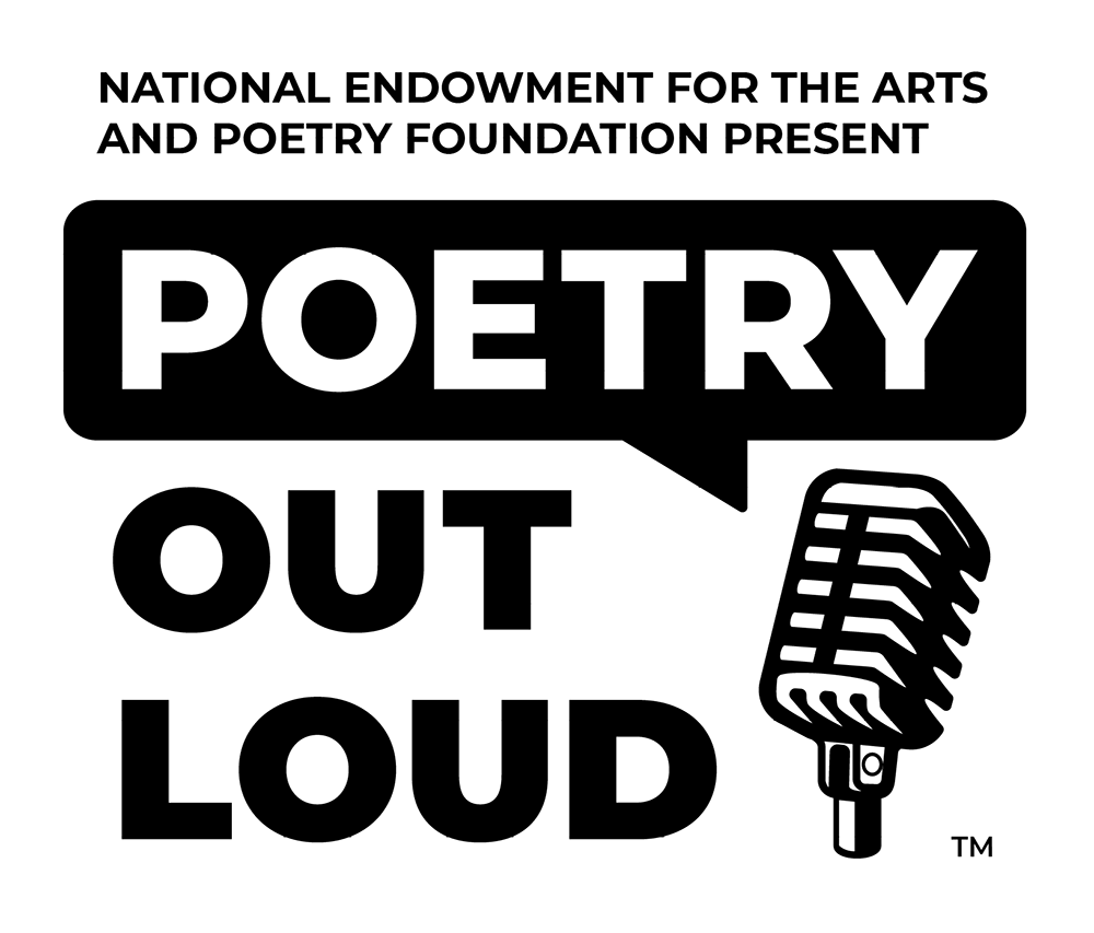 National Endowment for the Arts and Poetry Foundation present Poetry Out Loud
