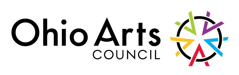 Ohio Arts Council logo (color)