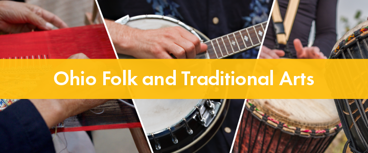 Folk and Traditional Header Image