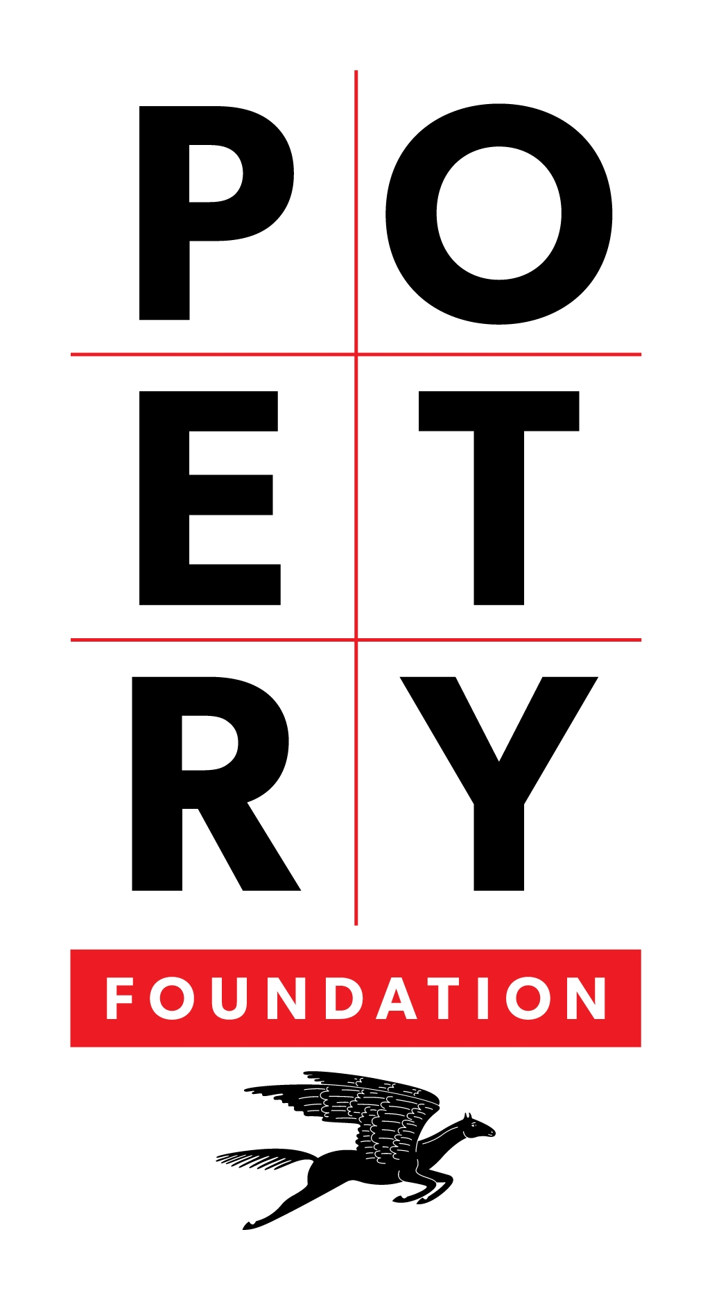 Poetry Foundation logo