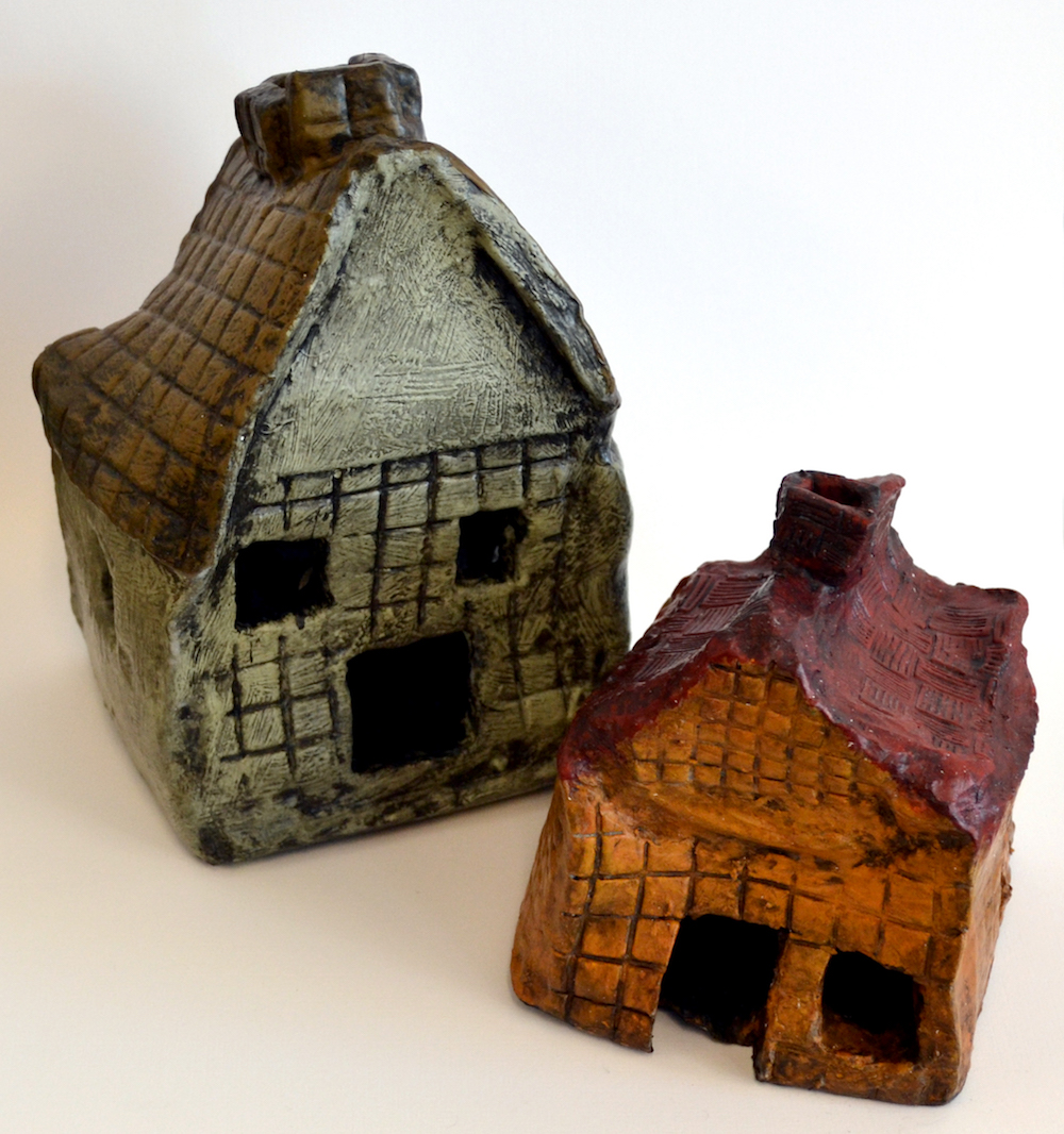 neighbors ceramic by rex lynch
